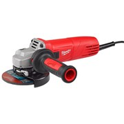 Milwaukee AGV10-115EK Angle Grinder 115mm