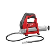 Milwaukee M12 GG-0 Cordless Grease Gun 12 Volt Bare Unit
