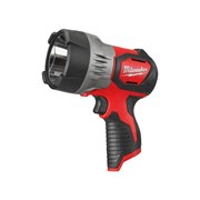 "Milwaukee M12 SLED-0 LED TRUEVIEWâ""¢ Spot Light 12 Volt Bare Unit"