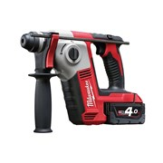 Milwaukee M18 BH 2 Mode SDS Hammer 18 Volt