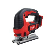 Milwaukee M18 BJS-0 Jigsaw 18 Volt Bare Unit