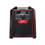 Milwaukee M18RC-0 Radio Charger 240 Volt & 18 Volt Li-Ion Bare Unit