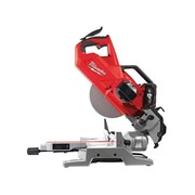 Milwaukee M18 SMS216-0 Cordless Slide Mitre Saw 18 Volt Bare Unit