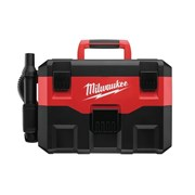 Milwaukee M18 VC-0 Vacuum 18 Volt Bare Unit