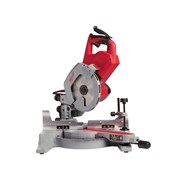 Milwaukee MS 216SB 216mm Ultra Compact Slide Mitre Saw