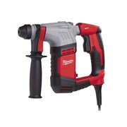 "Milwaukee ""PLH 20 20mm SDS+ 2 Mode L Shape Hammer, Optimised 5-12mm"""