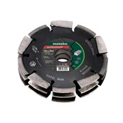 Metabo Multi Row Professional UP Wall Chaser Blade