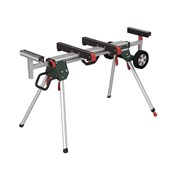 Metabo KSU 401 Extendable Mitre Saw Stand (168-400cm)