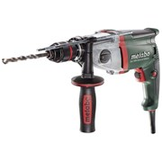 Metabo SBE 850 Special Edition Two Speed Impact Drill 850 Watt 240 Volt