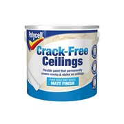 Polycell Crack Free Ceilings
