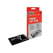 Pest-Stop Systems Easy Setting Metal Rat Trap (Boxed)