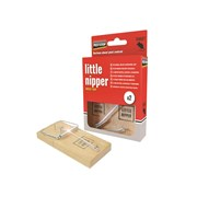Pest-Stop Systems Little Nipper Mouse Traps