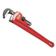 RIDGID Heavy-Duty Straight Pipe Wrench