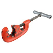RIDGID Heavy-Duty 4 Wheel Pipe Cutter