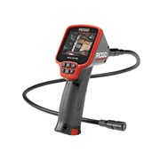 RIDGID CA-150 Micro SeeSnake® Hand Held Inspection Camera 36848