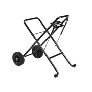 RIDGID Model 250 Folding Wheel Stand For 1233/300C Pipe Threading Machines 58077