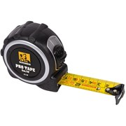 Roughneck Tape Measure 5m/16ft (Width 25mm)