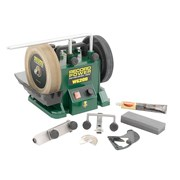 Record Power WG200 Wet Stone Grinder 200mm (8in)