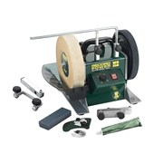 Record Power WG250 250mm Wet Stone Grinder 160 Watt 240 Volt