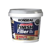 Ronseal Smooth Finish 5 Minute Fillers