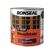 Ronseal 5 Year Woodstain