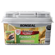 Ronseal Perfect Finish Furniture Oil