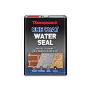Ronseal Thompsons 1 Coat Water Seal 5 Litre