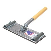 R.S.T. R6192 Pole Sander Soft Touch Wooden Handle 1200mm (48in)