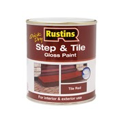 Rustins Quick Dry Step & Tile Paint Gloss