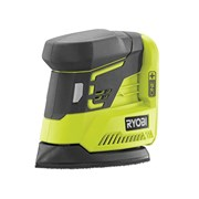 Ryobi R18PS-0 ONE+ 18V Corner Palm Sander 18 Volt Bare Unit