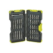 Ryobi RAK 40SD Screwdriving Set of 40