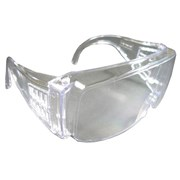 Scan Visitor Safety Spectacles