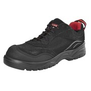 Caracal Safety Trainer Black
