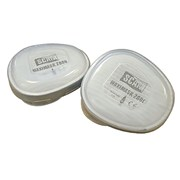 Scan Maxi-Mask Twin Filter Replacement Cartridge P2 (Pack of 2)