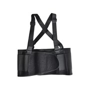 Scan Back Support Belt with Braces 97-112cm - L (38 - 44in)