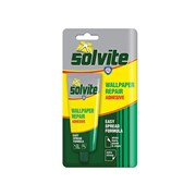 Solvite Wallpaper Repair Adhesive Tube