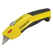 Stanley Tools Retractable Blade Knife Autoload