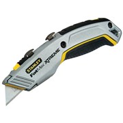 Stanley Tools FatMax Retractable Twin Blade Knife