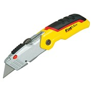 Stanley Tools FatMax Retractable Folding Knife