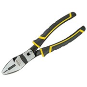 Stanley Tools FatMax Compound Action Combination Pliers 215mm (8.1/3in)