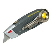 Stanley Tools FatMax Utility Knife Multi-Tool