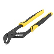 Stanley Tools Groove Joint Pliers Control Grip 250mm