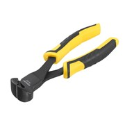 Stanley Tools End Cutter Pliers Control Grip 150mm