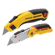 Stanley Tools FatMax® Knife Twin Pack
