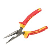 Stanley Tools VDE Long Nose Pliers
