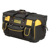 Stanley Tools FatMax Open Mouth Rigid Tool Bag 20in