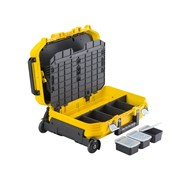 Stanley Tools FatMax Wheeled Technicians Suitcase