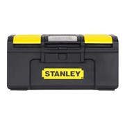 Stanley Tools One Touch Toolbox DIY