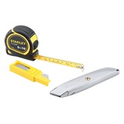Stanley Tools 99E Knife Triple Promo Pack