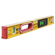 Stabila 196-2E Electronic Levels IP65 Rated